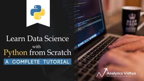 Python Tutorial Learn Python For Data Science