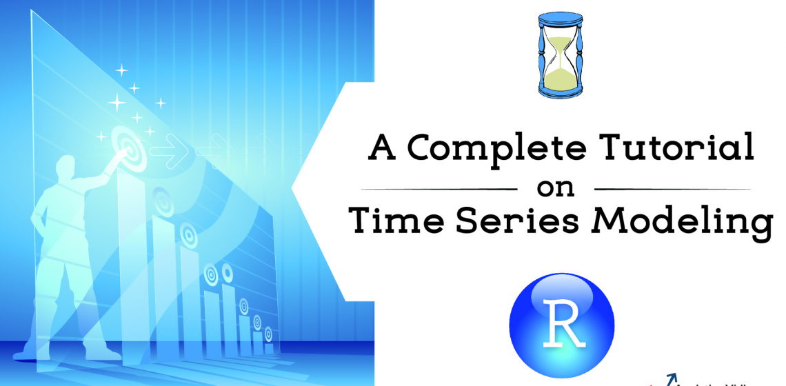 time series, time series in R
