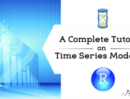 A Complete Tutorial on Time Series Modeling in R