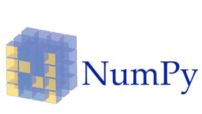 data science libraries - numpy