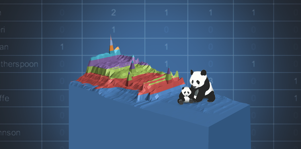 Here's How to Build a Pivot Table using Pandas in Python