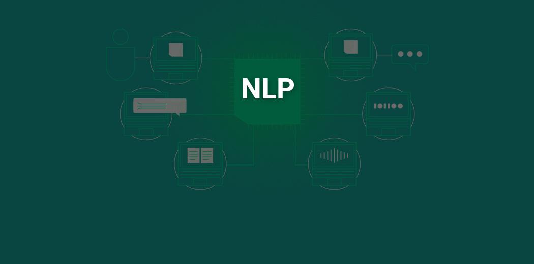 Data Science Interview Ahmet Erdem - nlp applications