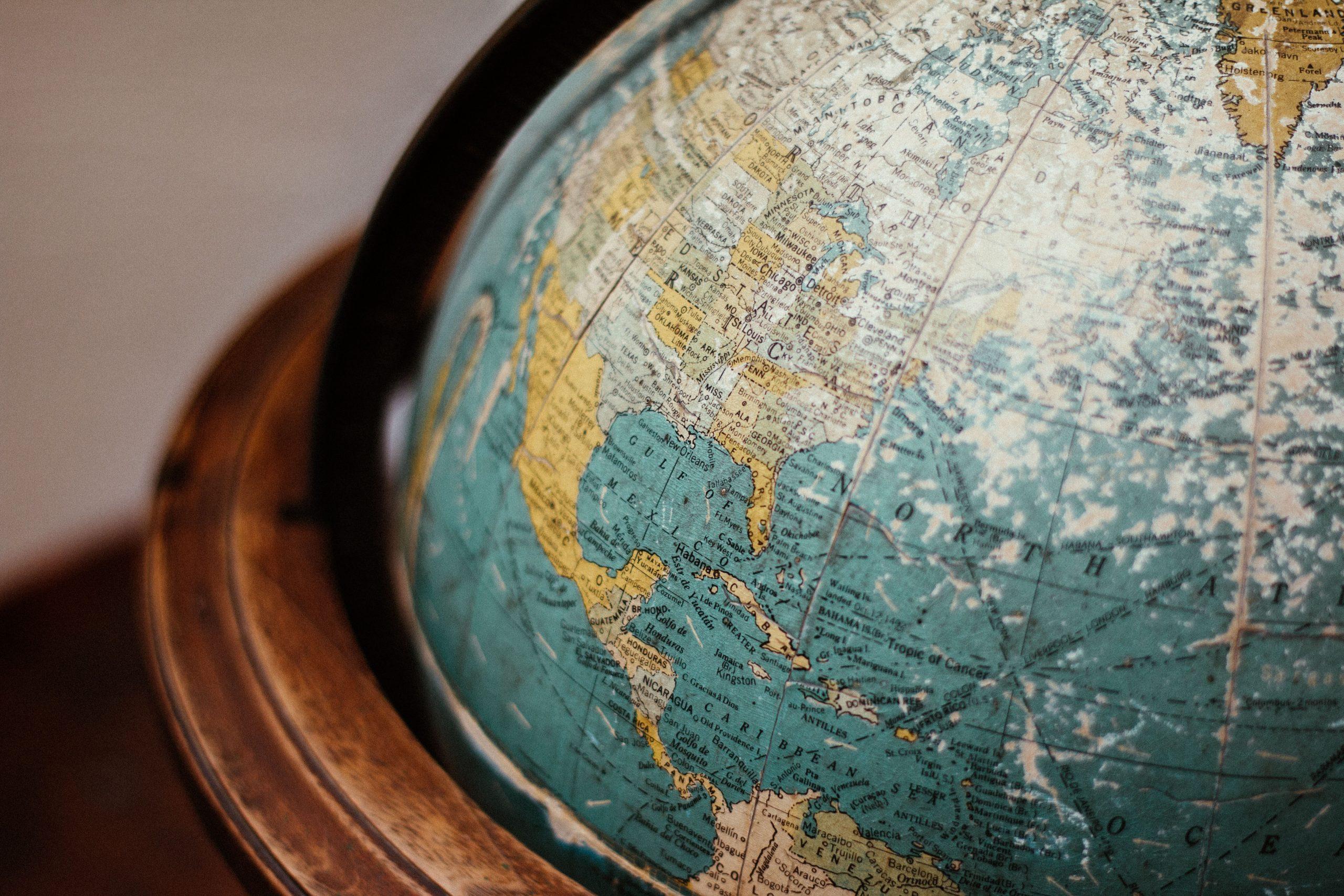 folium globe