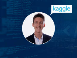 Kaggle Grandmaster Series – Exclusive Interview with Kaggle Notebooks Grandmaster Theo Viel (Rank 30!)