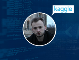 Kaggle Grandmaster Series – Exclusive Interview with Kaggle Competiton Grandmaster Oleg Yaroshevskiy (#Rank 32)