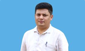 Mukesh Rathi